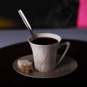 Défi Café